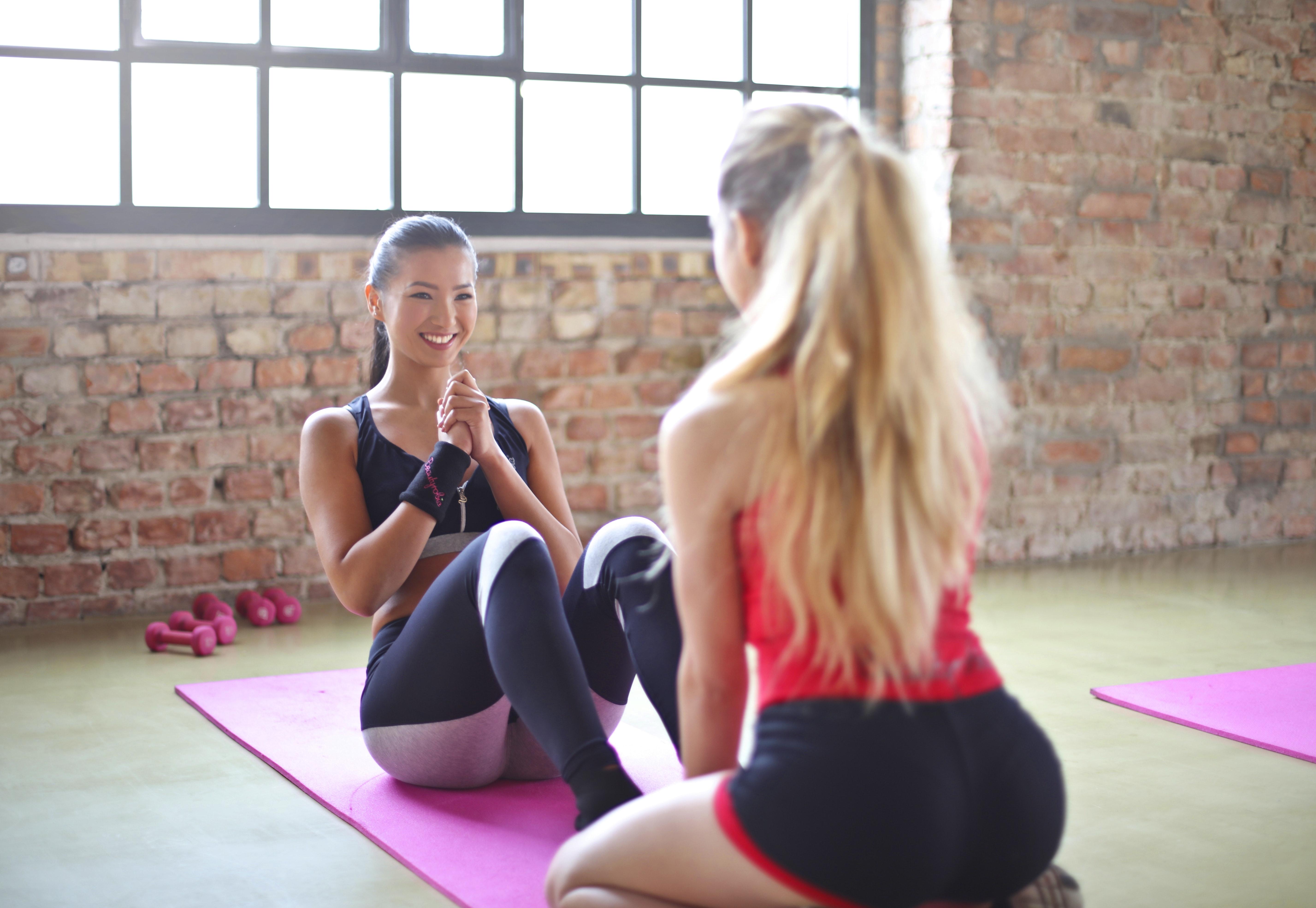 Wellness Focused Businesses & Companies